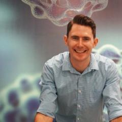 Chronic pain researcher among UQ's six Fulbrights